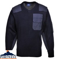 Portwest Nato Sweater - B310