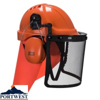 Portwest Neck Cover - PA08