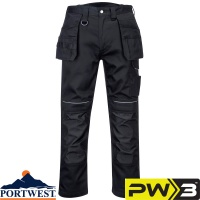 Portwest PW3 Cotton Work Holster Trouser - PW347