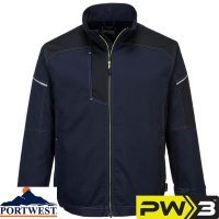 Portwest PW3 Work Jacket - T603