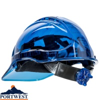 Portwest Peak View Plus Ratchet Hard Hat - PV64