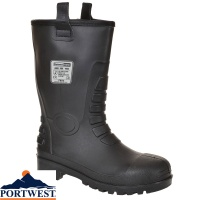 Portwest Rigger Safety Boots S5 Neptune - FW75