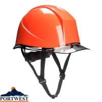 Portwest Lightweight Skyview Safety Helmet - PV74