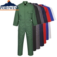 Portwest Standard Coverall - C802