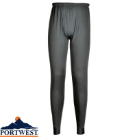 Portwest Thermal Baselayer Leggings - B131