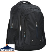 Portwest Triple Pocket Backpack - B916