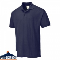 Portwest Verona Cotton Polo Shirt - B220