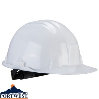 Portwest Workbase Safety Helmet - PS51