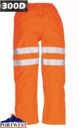 Hi Vis Traffic Trousers GO/RT - RT31