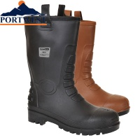 Rigger Safety Boots S5 Neptune - FW75