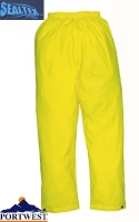 Sealtex Ultra Waterproof Breathable Plain Trousers - S492