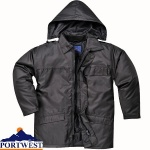 Security Jacket - S534
