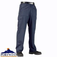 Portwest Classic Action Trousers - S787