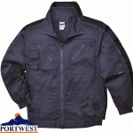 Uniform Action Jacket - S862