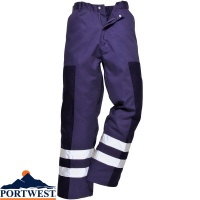 Portwest Ballistic Work Trouser - S918