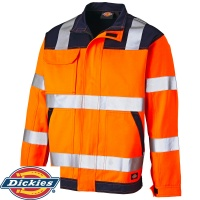 Dickies Everyday Hi Vis Jacket - SA247JK