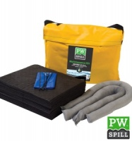 PW Spill 50 Litre Maintenance Kit - SM31