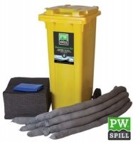 PW Spill 120 Litre Maintenance Kit - SM33