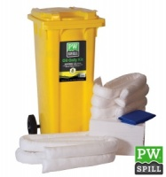 PW Spill 120 Litre Oil Only Kit - SM63