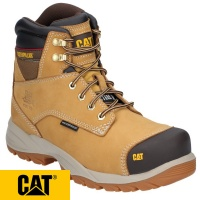 Cat Spiro Safety Boots - SPIRO