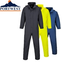Sealtex Waterproof Coverall - S452