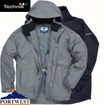 Technik Canyon Jacket - TK80X