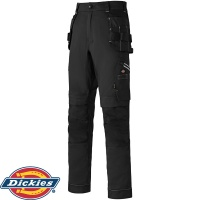 Dickies FLEX Universal Holster Trousers - TR2010