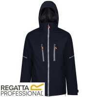 Regatta Marauder III Waterproof Breathable Isotex 10000 Jacket - TRA208