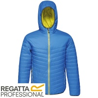Regatta Acadia II Down-Touch Water Repellent Jacket - TRA420