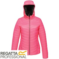 Regatta Womens Acadia II Down Touch Water Repellent Jacket - TRA421