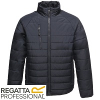 Regatta Glacial Thermal Warmloft Water Repellent Jacket - TRA453