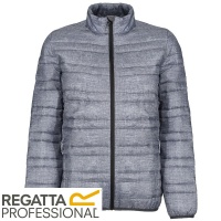 Regatta Firedown Water Repellent Insulated Down-Touch Jacket - TRA496