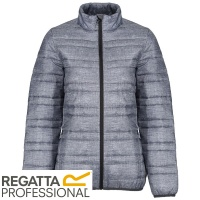 Regatta Women's Firedown Water Repellent Insulated Down-Touch Jacket - TRA497