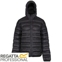 Regatta Icefall III Insulated Quilt Jacket Water Repellent Windproof - TRA523