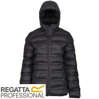 Regatta Women's Icefall III Insulated Quilt Jacket Water Repellent Windproof - TRA524