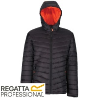 Regatta Thermogen Warmloft Down-Touch Water Repellent Heated Jacket - TRA527