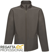 Regatta Reid Jacket Softshell Water Repellent Wind Resistant Breathable - TRA654