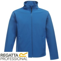 Regatta Classic Water Repellent Wind Resistant Softshell Jacket - TRA680