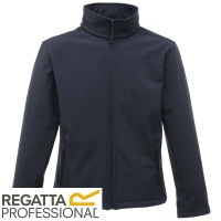 Regatta Classic 3 Layer Softshell Jacket Waterproof Breathable Wind Resistant - TRA681