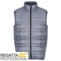 Regatta Firedown Water Repellent Insulated Down-Touch Bodywarmer - TRA856