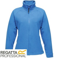 Regatta Womens Thor III Fleece Jacket - TRF541