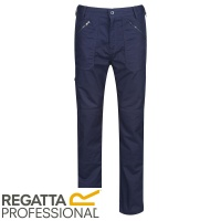 Regatta Original Water Repellent Action Trousers - TRJ170