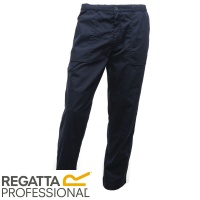 Regatta Lined Water Repellent Action Trousers - TRJ331