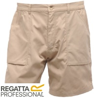 Regatta Action Water Repellent Shorts - TRJ332