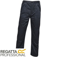 Regatta Pro Action Water Repellent Trousers - TRJ600