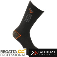 Regatta Tactical Sock 3 Pack - TRP402
