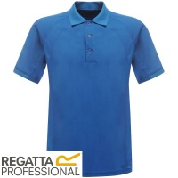Regatta Coolweave Quick Wicking Polo Shirt - TRS147