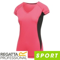 Regatta Womens Beijing T Shirt - TRS152
