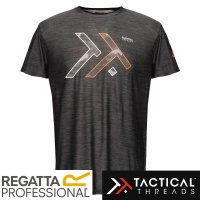 Regatta Dread T Shirt - TRS183