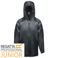 Regatta Kids Pro Stormbreak Jacket Waterproof - TRW908